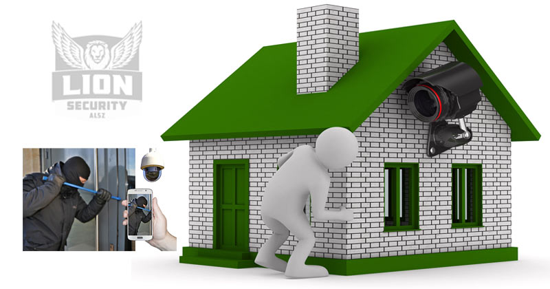 Como asegurar mi casa contra robos